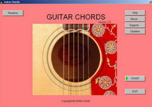 guitarchords small Guitar Chords   free software contains 40,000 guitar chords