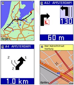 nav4allphonenavigation small Nav4All   cool free worldwide mobile phone GPS navigation software
