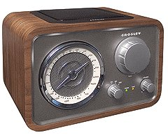 Crosley Solo – what's cooking good lookin'