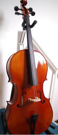 Cellospeaker