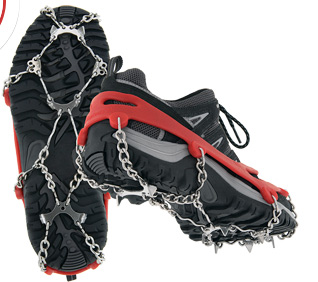 MICROspikes – maximum traction action