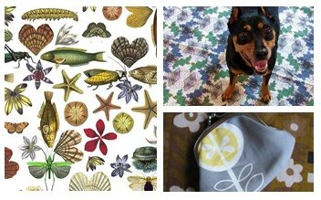 Spoonflower – design your own fabric