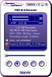 Freehiqrecorder