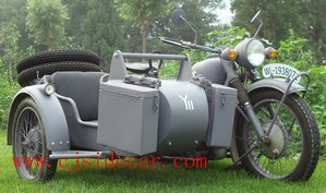 Ww2tributesidecar