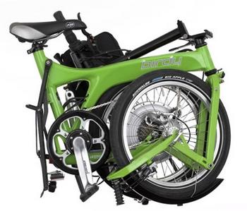 Best Folding Bikes of 2009