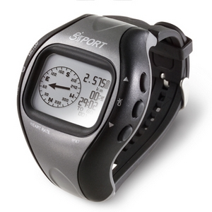 Globalsat GH-625 – waterproof GPS watch
