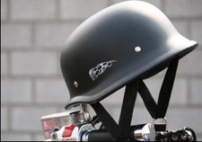 Wind powered motorbike helmet helps you power your way through traffic