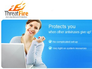 threatfire small Threatfire   supercharge your anti virus with this free add on