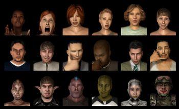 Avatara – DIY animated 3D avatars