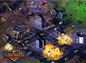 commandandconquer small Command & Conquer goes freeware   classic games available as free download