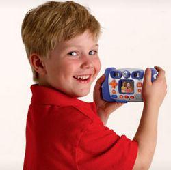 Kidizoom Plus – Digital camera for kids