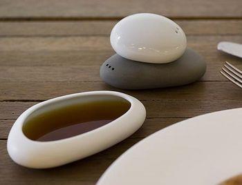 Balance Salt and Pepper Set – Don't spill the salt
