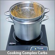 Induction Cooktop – Movable, safe cooking