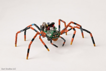 insect Steven Rodrig PCB Creations   From e waste to awesome art
