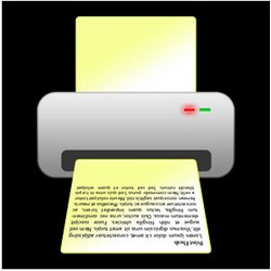printflush small Print Flush   freeware delivers an awesome way to kill the printer hanging blues