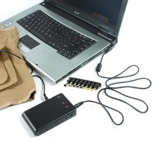 Solar Vest – Charge your gadgets by lazing in the sun