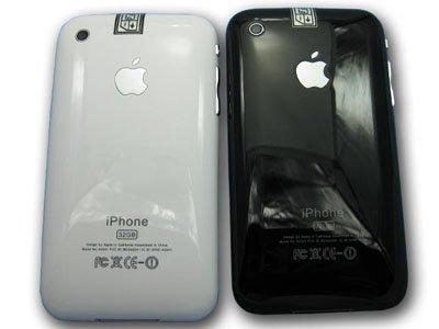 Ciphone C9, dual boot clone smartphone