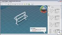 framedesigner2 thumb FrameXpert   create your own metal furniture online