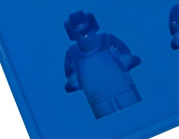 LEGO Minifigure Ice Cube Tray – Cool and cute