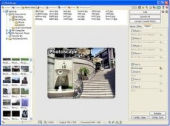 Photoscape – photo editing freeware is jam packed with features