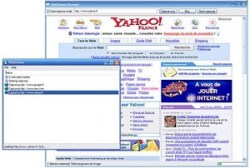 WebSwoon – the freeware website thumbnail grabber
