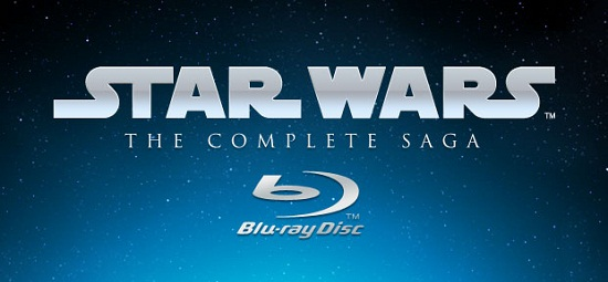 Star Wars movies on Blu-ray are now available for pre-order