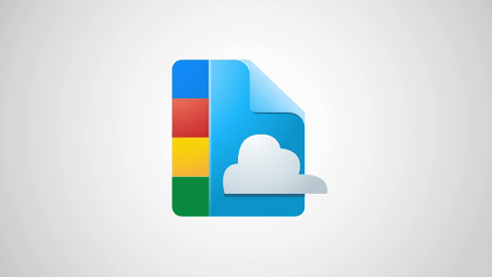 Cloud Connect syncs your Office documents with Google Docs