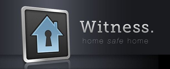 Witness App turns your Mac into a home security system