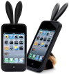 Cute Bunny Phone Case - fluffy innit?