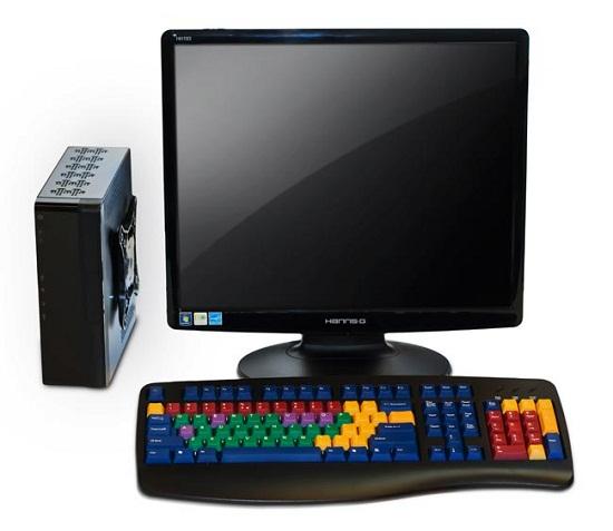 Kiwi PC launches a desktop PC for senior citizens