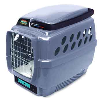 Komfort Pets Climate Controlled Pet Carrier