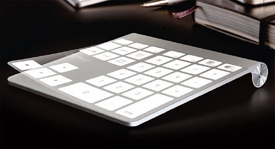 Magic Numpad adds functionality to your Magic Trackpad