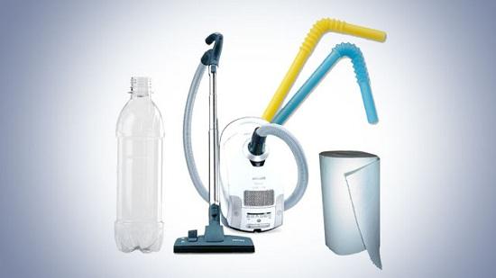 Hack your vacuum to suck up water