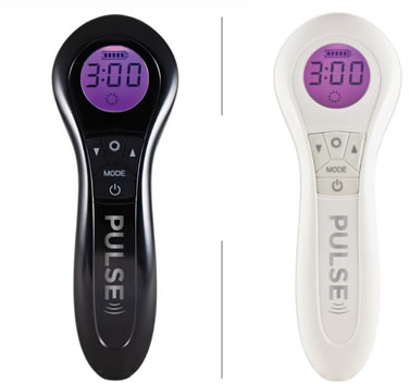 Dermastyle Pulse clears up your skin with LEDs