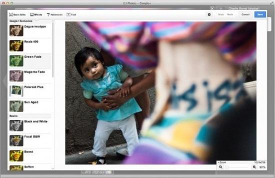 screen shot 2011 10 28 at 2 4eaac6f intro Google+ gets a new photo editor