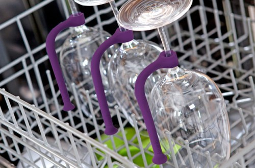 Tether Stemware Saver