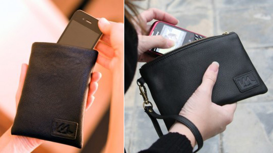 SilentPockets make your cellphone impossible to track
