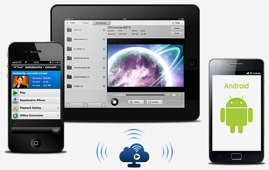 Use Air Playit to stream content to your Android or iOS device [Daily Freeware]