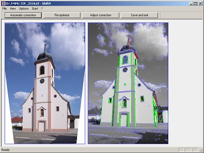 Use ShiftN to fix converging lines in your photos [Daily Freeware]