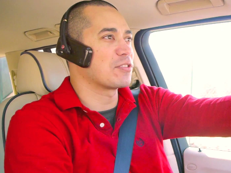 GoJo redefines hands-free calling