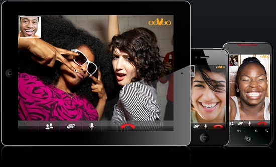 ooVoo does free 6-way video calling and more [Daily Freeware]