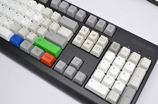 Would you like to design your own custom keyboard?