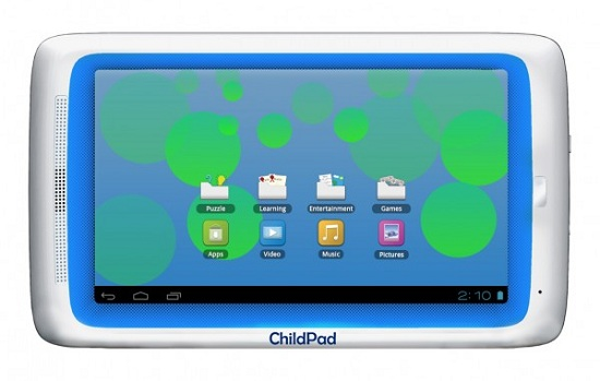 Archos Child Pad is what we wish we could've had when we were kids
