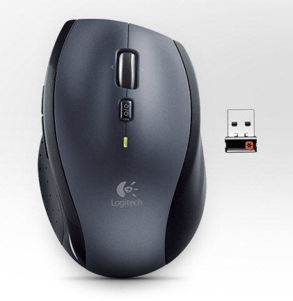 The Logitech Mouse Double Click Problem and How To Fix It!