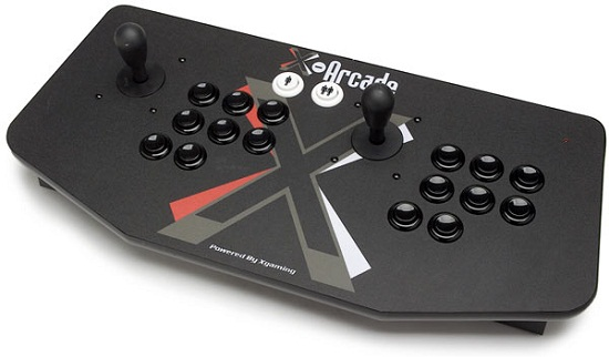X-Gaming USB Joystick brings back all the glory of arcades