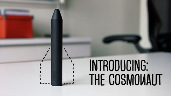 Cosmonaut Wide-Grip Stylus is what a stylus should be