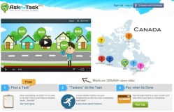 Ask For Task points the way to a neighborhood friendly future