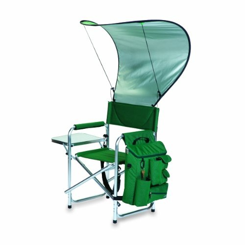 Picnic Time Cobra Portable Sports Chair keeps you away from the sun