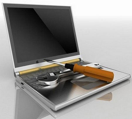 DIY Laptop Repair Wiki helps you fix your computer emergencies