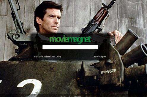 MPAA/RIAA Whack-a-Mole No 34586 – Movie Magnet